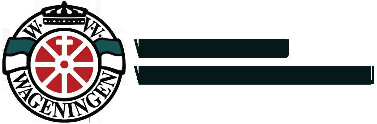WVV Wageningen Logo